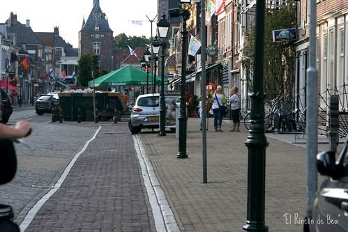 Vorstraat, Vianen