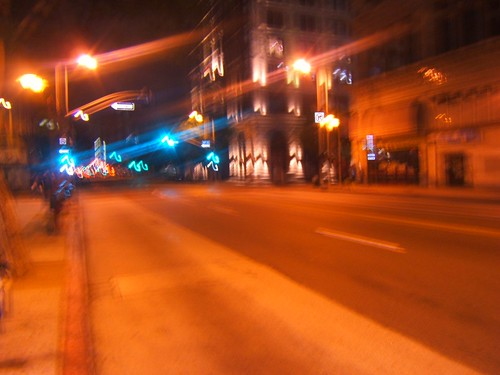 8th & Hill @1:35am