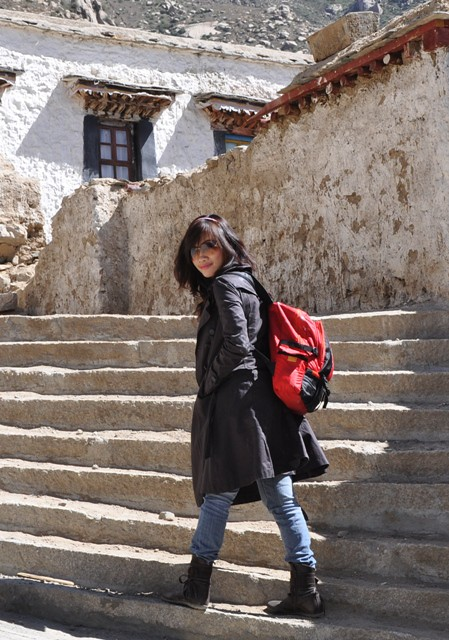 Tb jun18-2010 (20) Deprung Monastery