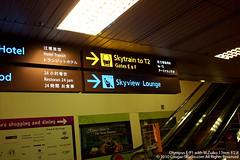 P2190258 (Cougar-Studio) Tags: airport singapore olympus changi ep1 17mm 新加坡 樟宜機場 20100219