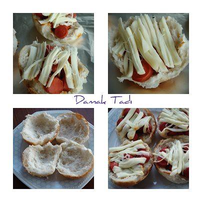 Sosisli Ekmekler