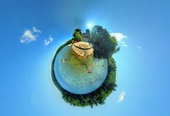 Walden Pond Planet