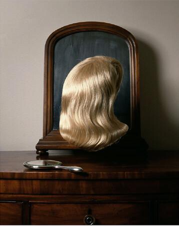 Geof Kern, Blonde Like Me, 1998