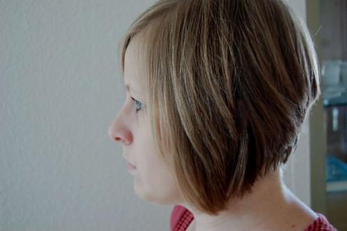 Jen Price Hairdresser House Call