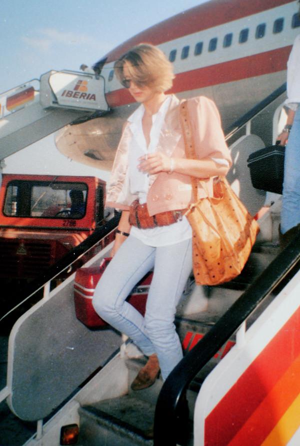 Ibiza August 1985