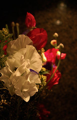(Katsura under the Full Moon) Tags: flower color washington farmersmarket july sweetpea bouquet   lathyrusodoratus  poisdesenteur