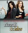 Rizzoli & Isles 1. Sezon 2. Bölüm