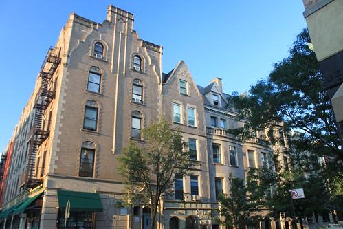 Exploring Harlem