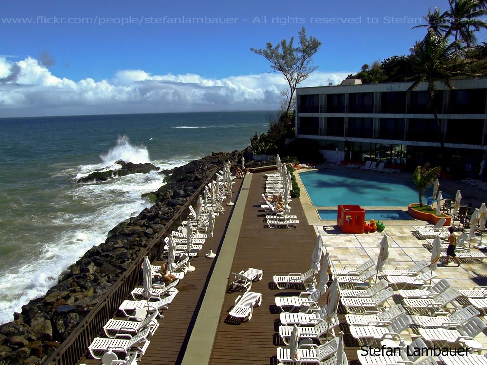 Pestana Bahia Hotel