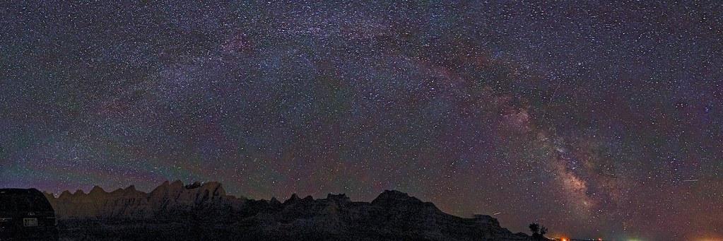 [分享]Badlands的銀河