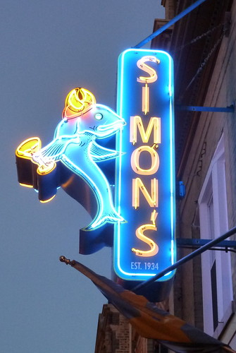 Simon's Tavern - Andersonville - Chicago