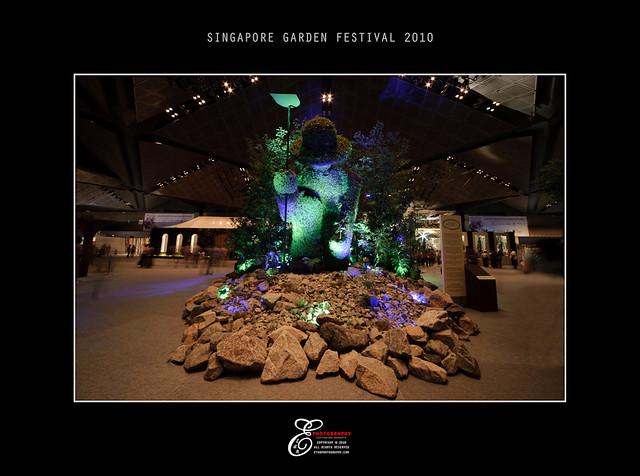 Singapore Garden Festival - 015