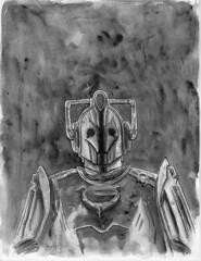 Cyberman WIP07
