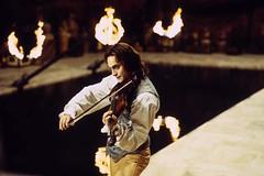 Lestat violin solo for Akasha (Josie0Maran) Tags: vampire lestat queenofthedamned thebestvampiremovies