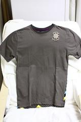 タイ的なTシャツ