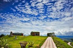 Nilgiri Hill Resorts - where blue sky touches you !