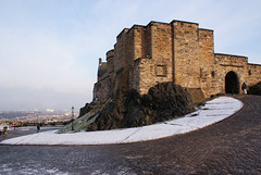 "Edinburgh castle • <a style=""font-size:0.8em;"" href=""http://www.flickr.com/photos/52181542@N04/4805202762/"" target=""_blank"">View on Flickr</a>"