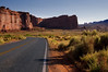 arches national park road II (Wolfgang Staudt) Tags: usa utah archesnationalpark wüste südwestenusa