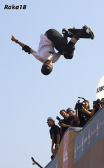 Tony Hawk invert