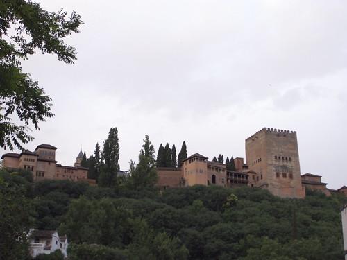 Palacio de la Alhambra