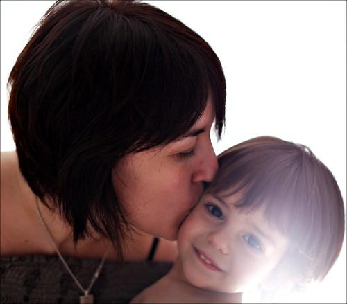 Mónica y Neithan