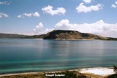 salda (ebruzenesen - esengül) Tags: lake türkiye mavi bulut göl salda burdur saldagölü yeşilova ebruzenesen