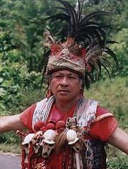Tari Maengket - Manado