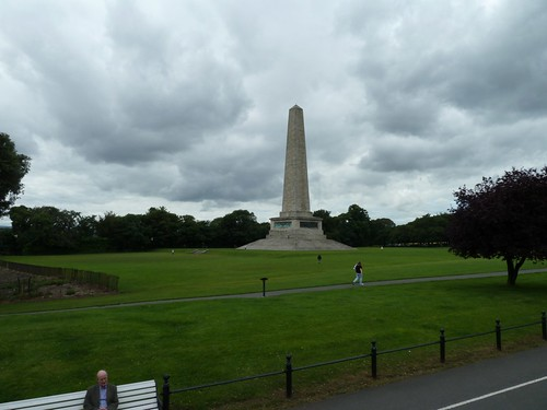 second tallest obelisk in The World