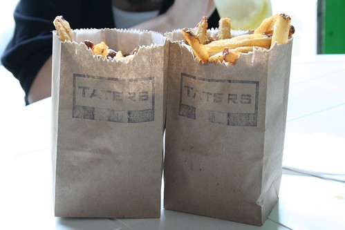Taters Fries
