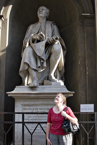 Me & Brunelleschi