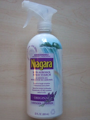 Niagra Spray Starch