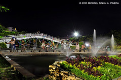 People's Park Davao