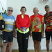 <b>Bruce H, Julie M, Doug L, &amp; Harland H.</b><br />&nbsp;Date: 7/21/2010 Hometown: TRIP - Lewis and Clark Route From: Fort Peck, MT To: Seaside, OR