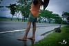 Untitled [2] (Shimul Kibria) Tags: life road boy summer green rain canon photography path rest resting raining sylhet bangladesh canoneos400ddigital flickraward canonefs1855mm3556 shimulkibria