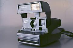 Polaroid OneStep 600