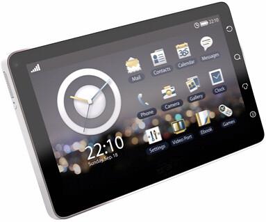 OlivePad VT-100