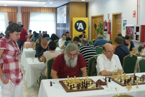 Hugo Van Steenwinckel (BEL) i Antoni Pampliega (ESP)