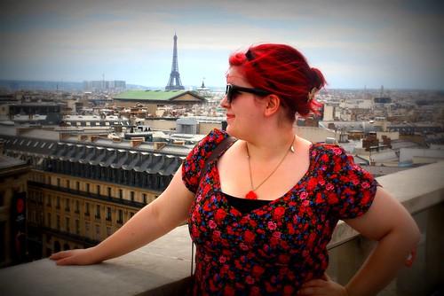 I <3 Paris.