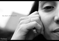 New Lens Nikon Nikkor 35mm AF-S DX 1.8 G (Christophe et Corinne) Tags: new blackandwhite bw en woman france art girl beautiful beauty corinne digital 35mm d50 lens photography photo reflex nikon women europe photographie photos g nail pic nb alsace 7d m42 passion wife l carton 5d hd hq nikkor f18 dslr 18 numrique runion afs meuble inde appareil lenses nailart dx porst hautrhin photographia indou ccphotography meubleencarton christopheguidemann guidemannchristophe f18g porstlens kodakclo