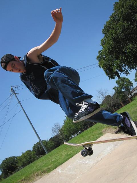 Addison Skates