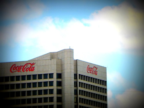 7.4.2010 Atlanta, Ga Coca Cola HQ