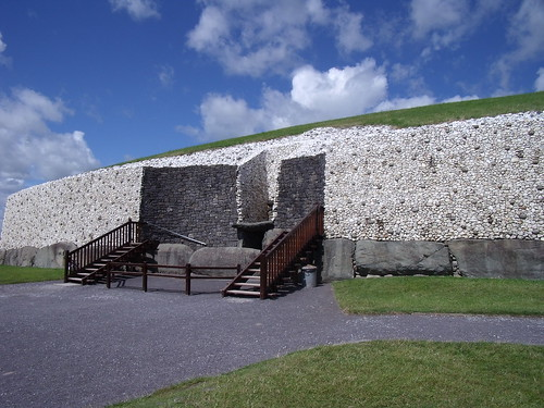 New Grange - Ireland