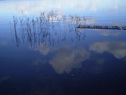 Autumn in ruka and Kuusamo