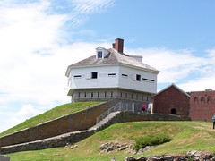 Fort McClary (Littlerailroader) Tags: history maine newengland historic kittery kitterymaine kitterypointmaine