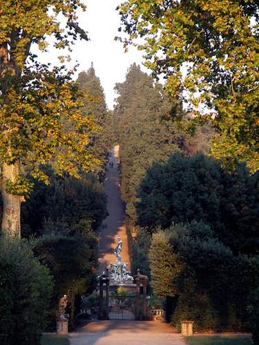 Giardini dei Boboli - Vittolone