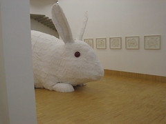 photoset: China Hase. Essl.