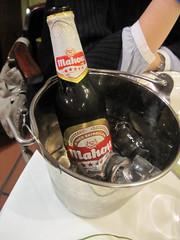 Cervecita Fria