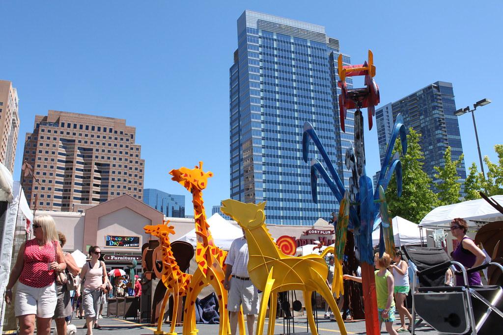 Bellevue Festival Of The Arts Bellevue Events Happenings