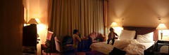 At the Palace Hotel room (M. Ignacio Monge) Tags: