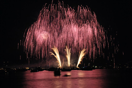 Celebration of Light - Vancouver